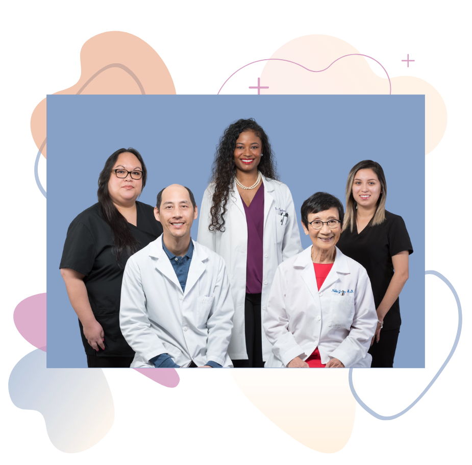 TCHH functional medicine doctors in Houston, TX