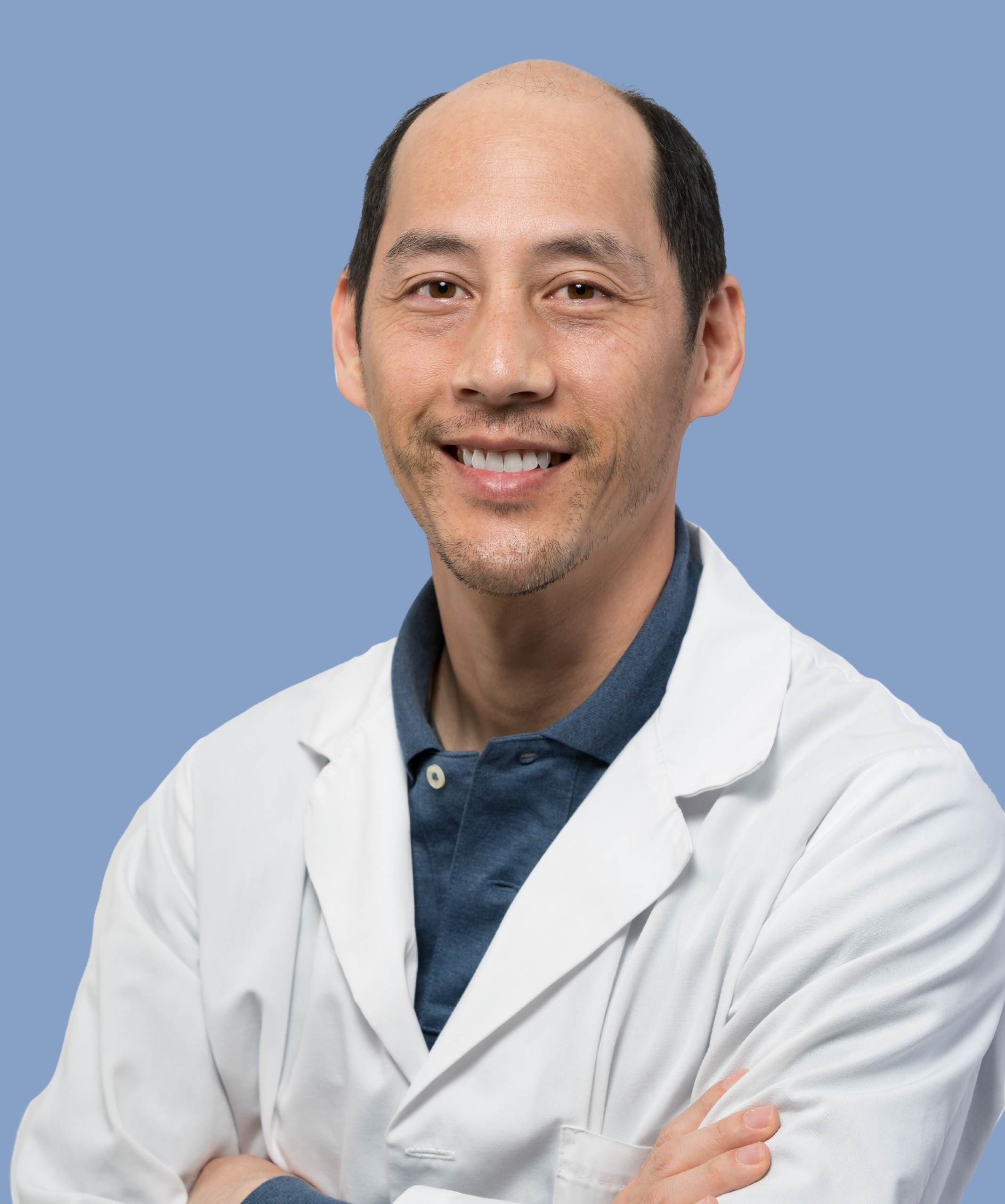 Dr. Eric Grose