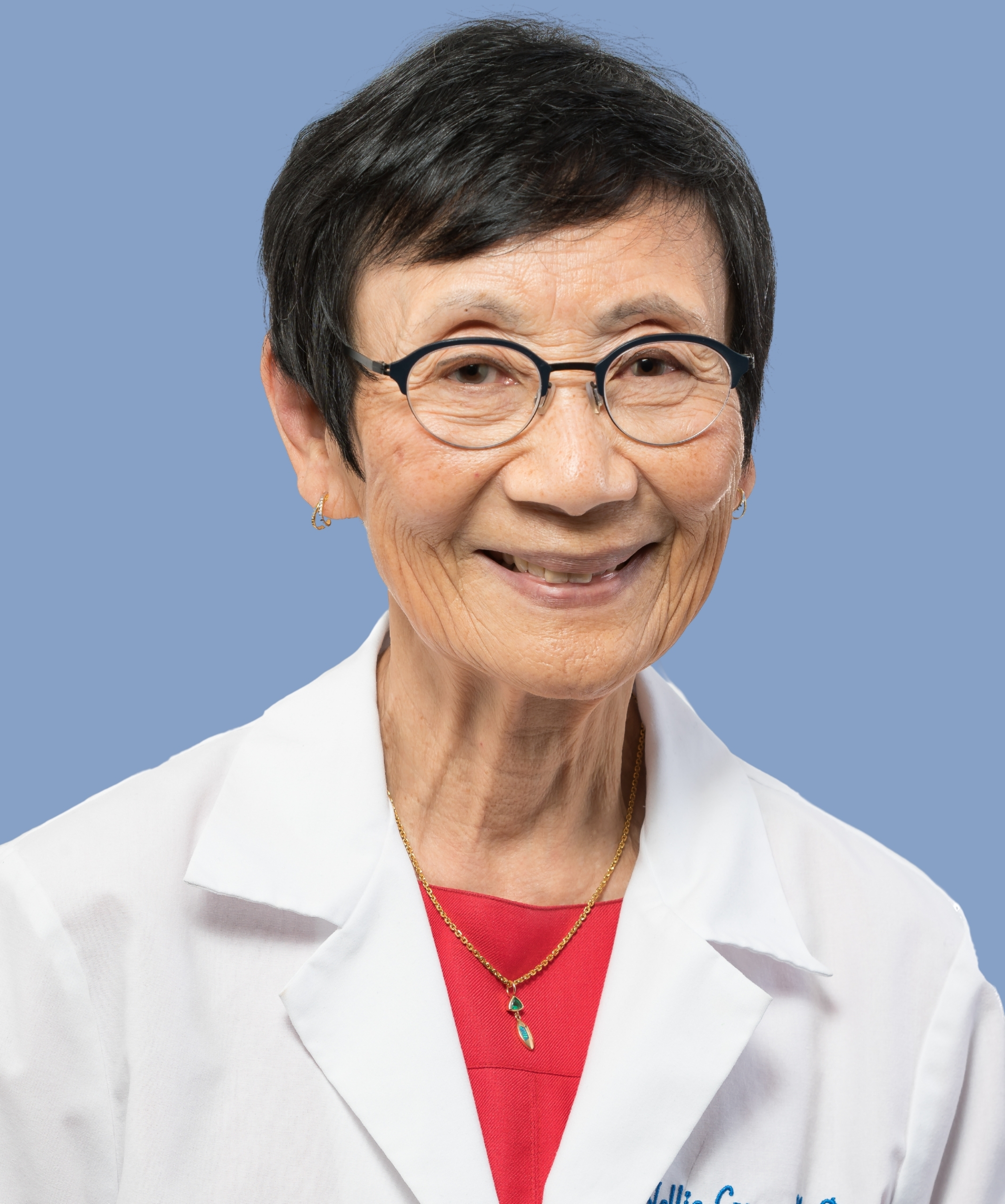 Nellie Grose, M.D.