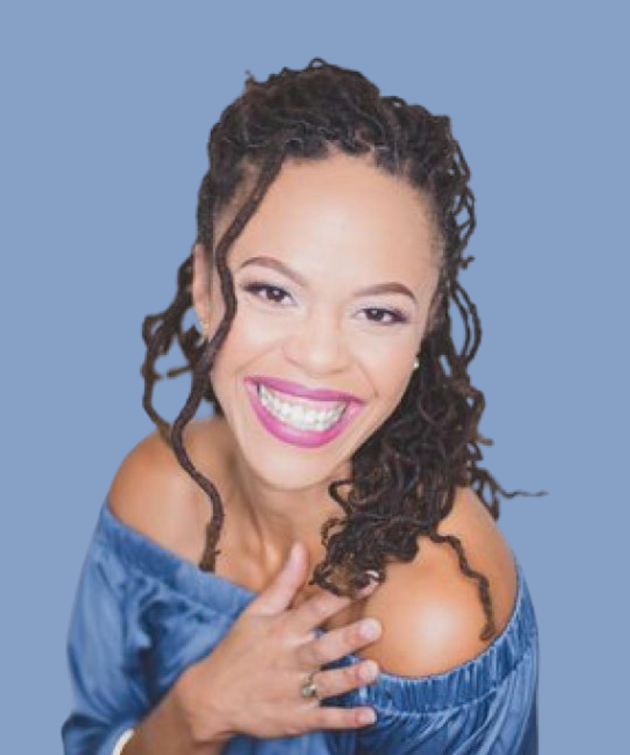 Kimberly Joy Morgan